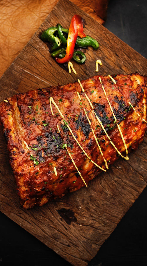 gegrilde kip amsterdam bij steakhouse al salta