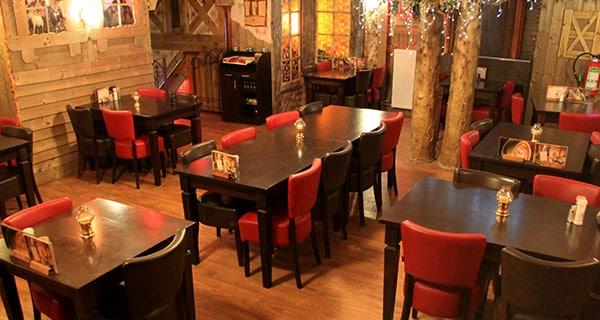groepsdiner amsterdam bij steakhouse al salta